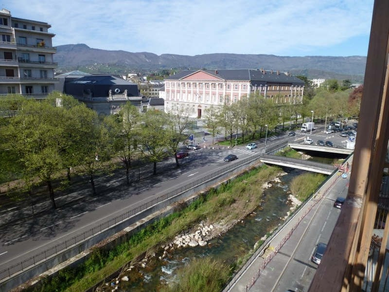 Vente appartement Chambery 218 000€ - Photo 6