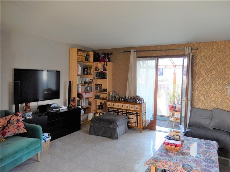 Vente maison / villa St leu la foret 475000€ - Photo 3