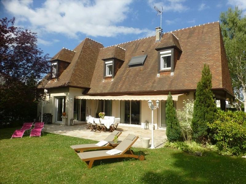 Venta  casa Claye souilly 550000€ - Fotografía 1