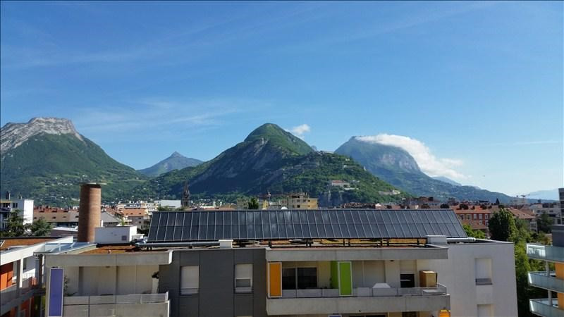 Sale apartment Grenoble 325000€ - Picture 2
