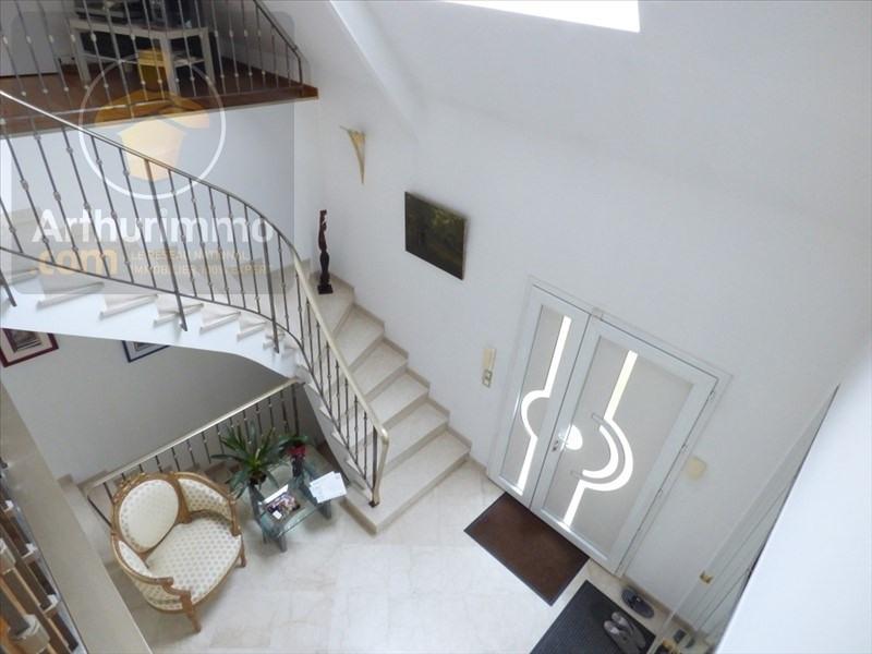Vente maison / villa Le raincy 750000€ - Photo 3