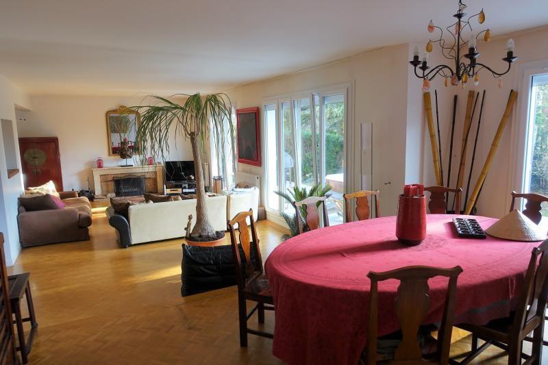 Location maison / villa Chavenay 2800€ CC - Photo 2