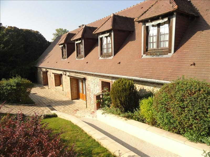 Vente maison / villa Beauvais 350000€ - Photo 1