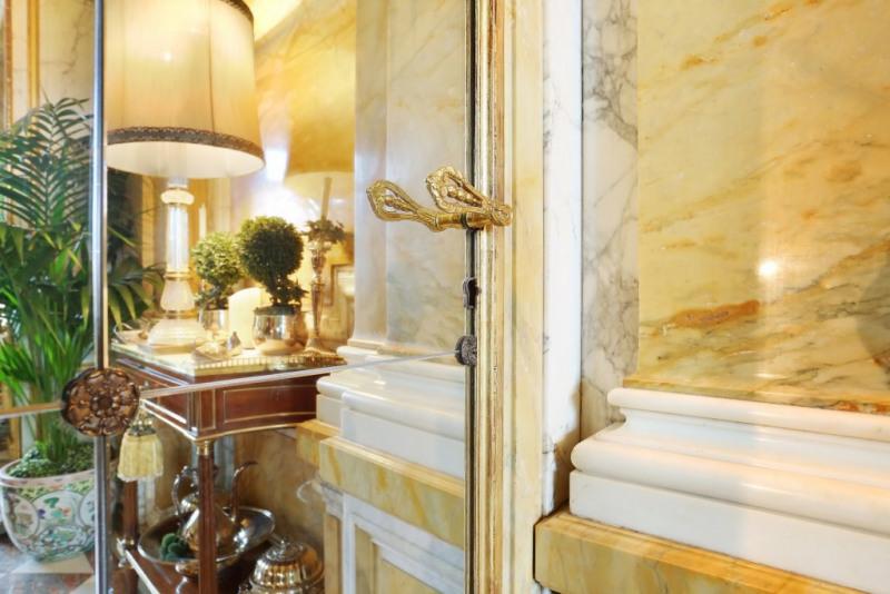 Престижная продажа квартирa Paris 16ème 4680000€ - Фото 13