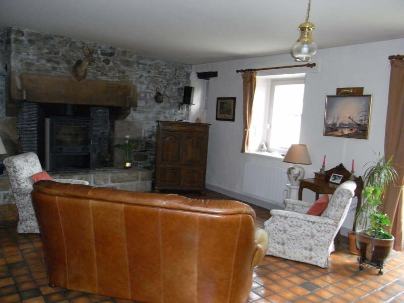 Sale house / villa Louannec 281 205€ - Picture 6