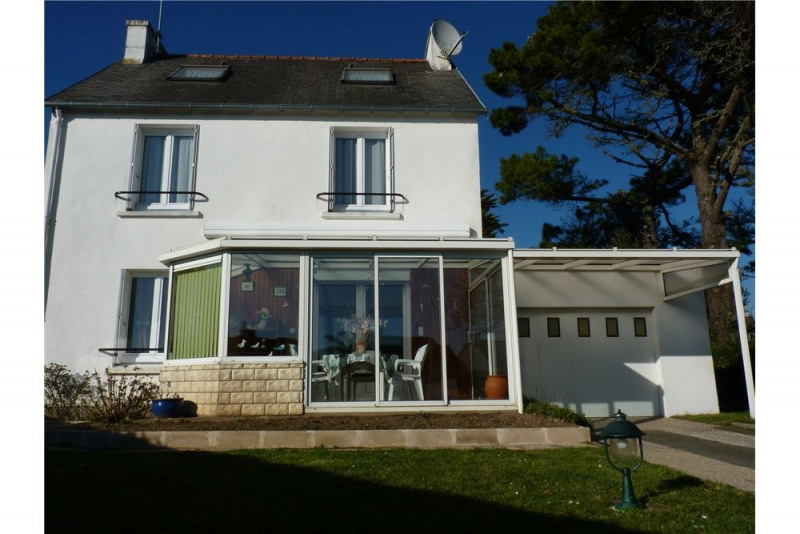 Vente maison / villa Loctudy 235400€ - Photo 19