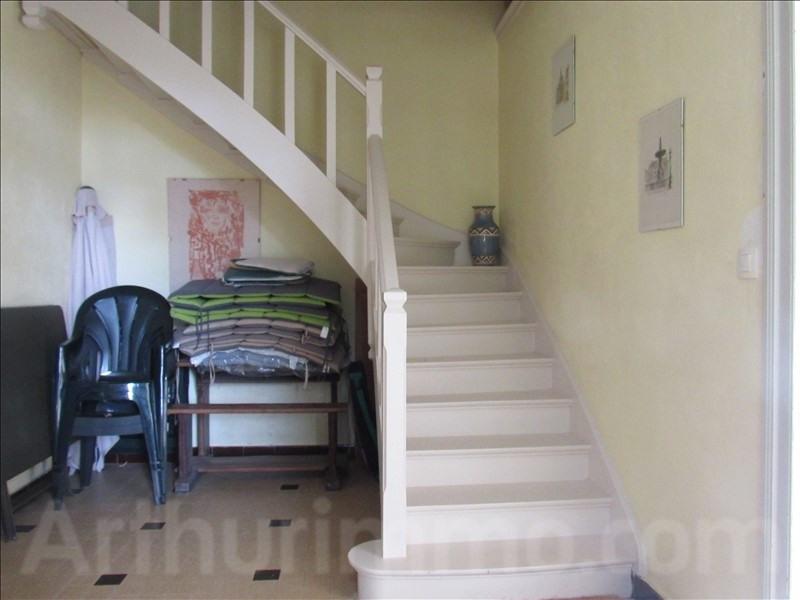 Sale house / villa Branne 415000€ - Picture 4