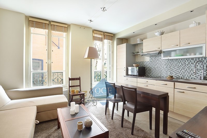 Vente appartement Paris 5ème 520 000€ - Photo 1