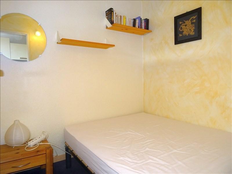 Vente appartement Les arcs 100000€ - Photo 4