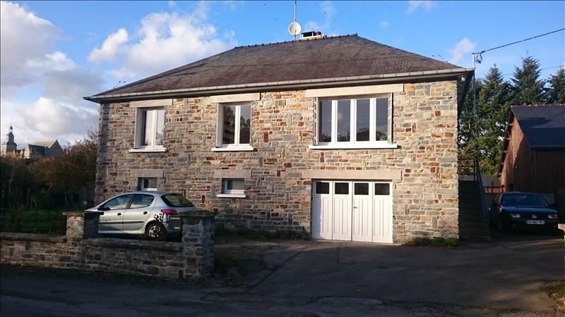 Vente maison / villa Champeaux 137800€ - Photo 4