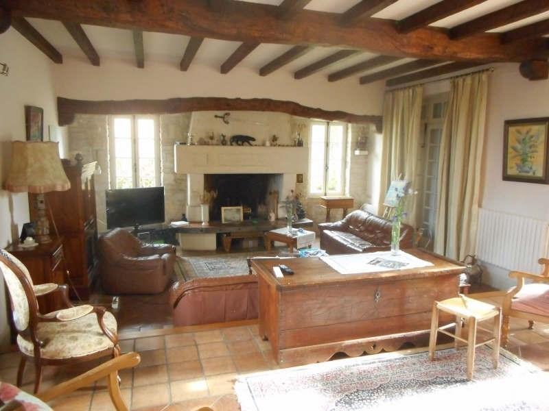 Vente de prestige maison / villa Medis 805000€ - Photo 5