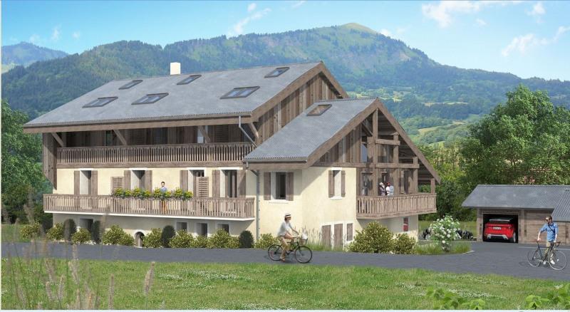 New home sale program Morillon  - Picture 1