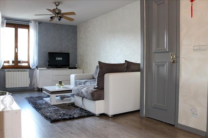 Vente appartement Seyssel 119000€ - Photo 1