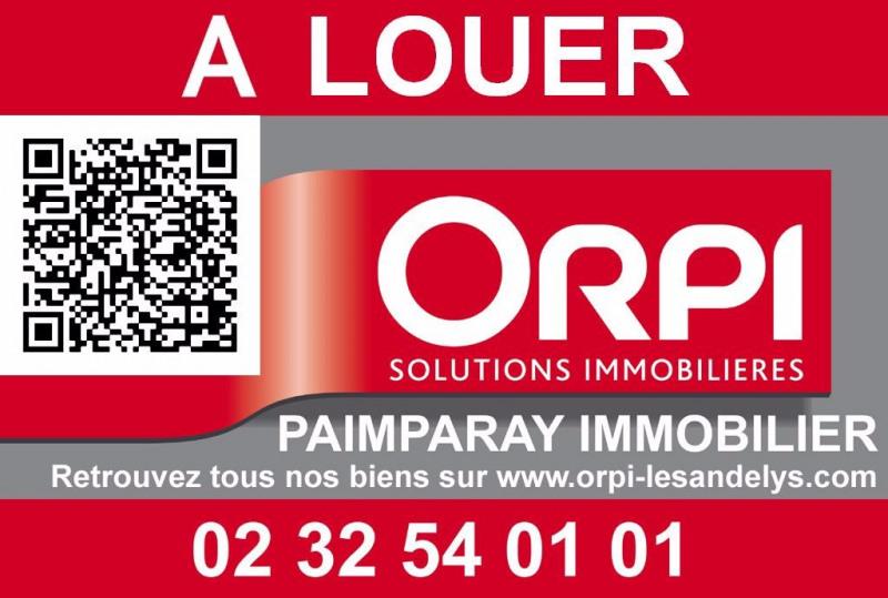 Location appartement Les andelys 430€ CC - Photo 2
