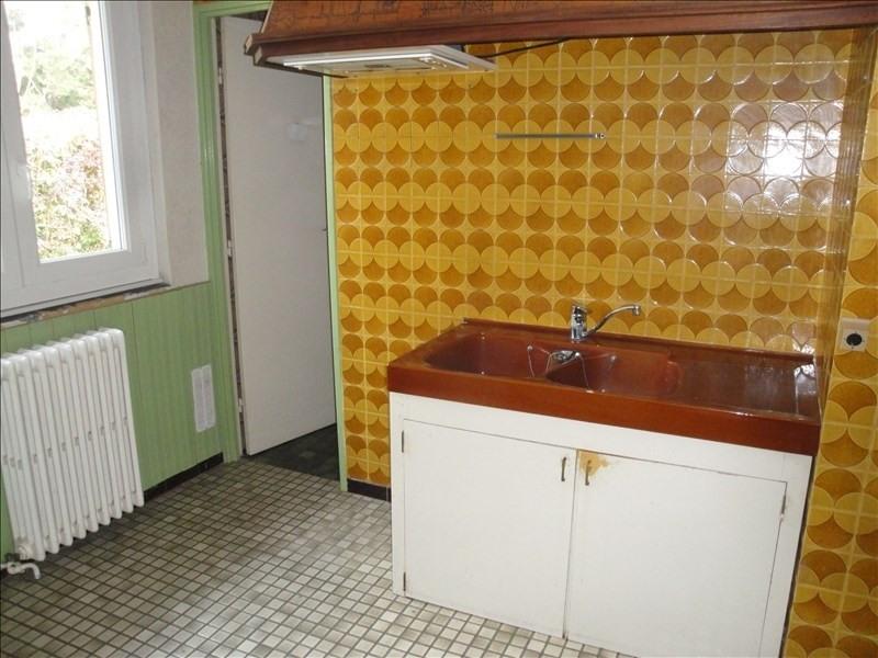 Vente maison / villa Grand charmont 118000€ - Photo 5