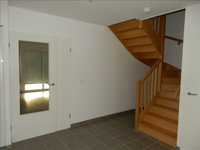 Rental house / villa Garges les gonesse 1360€ CC - Picture 2