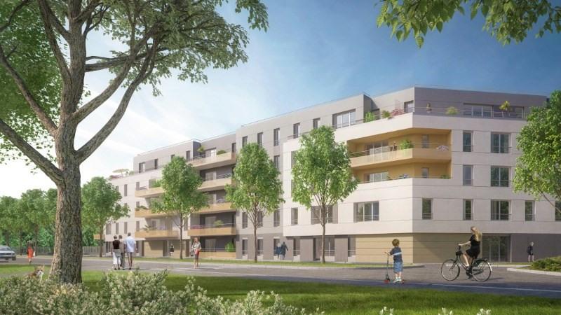 Esprit Parc programme immobilier neuf Sainte Genevi u00e8ve des Bois # Immobilier Sainte Genevieve Des Bois