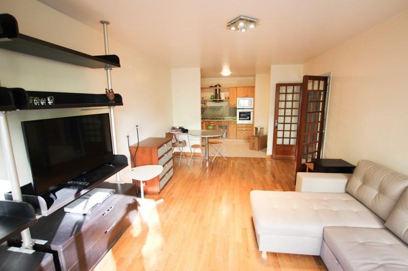 Verhuren  appartement Paris 15ème 2250€ CC - Foto 1