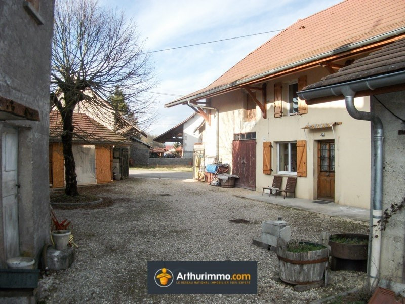 Vente maison / villa Belley 152 000€ - Photo 1
