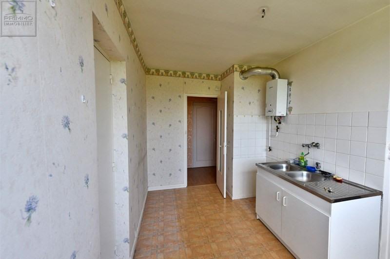 Sale apartment Champagne au mont d'or 155000€ - Picture 4