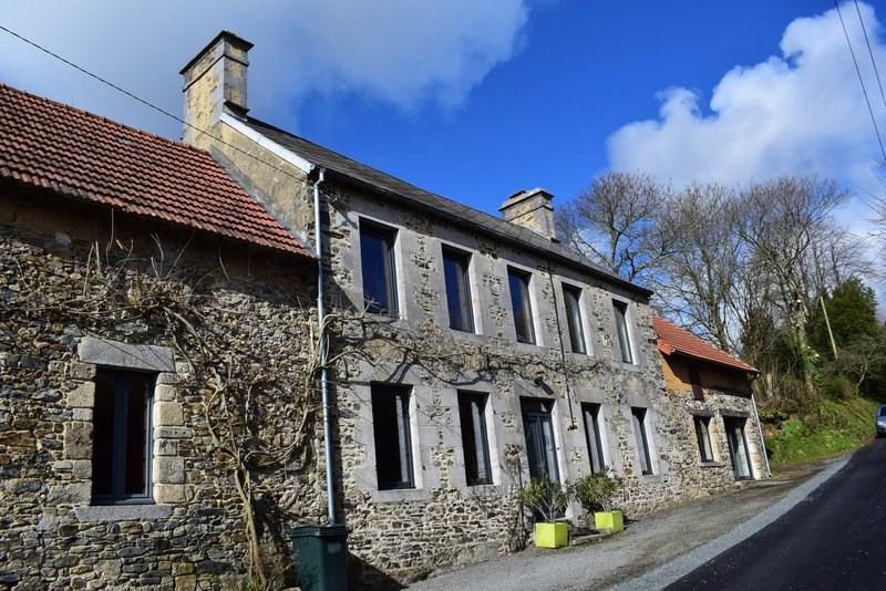 Vente maison / villa Courcy 339000€ - Photo 10