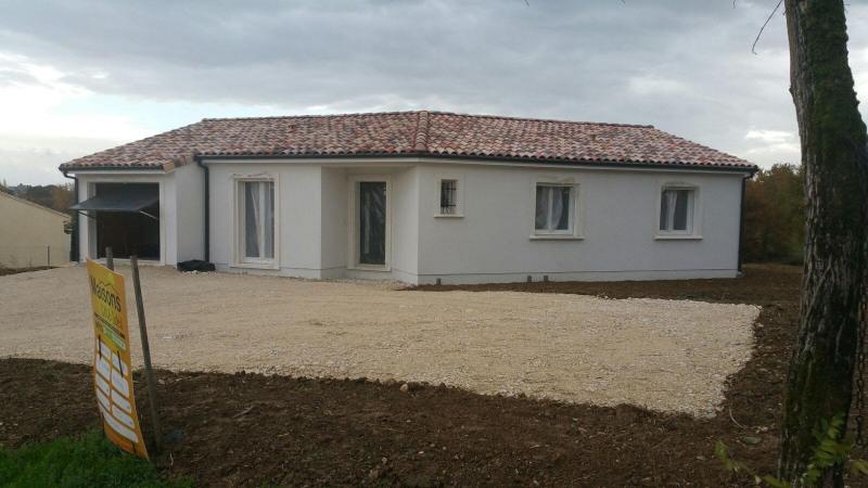 Maison  4 pièces + Terrain 800 m² Buzet-sur-Tarn par Maisons Côté Soleil