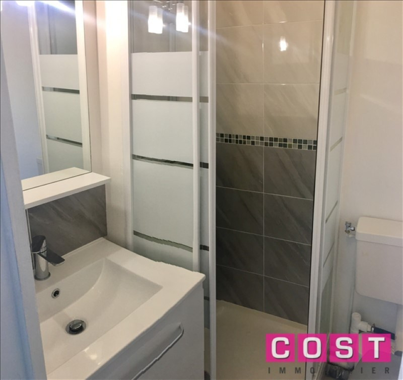 Location appartement Bois colombes 650€ CC - Photo 2