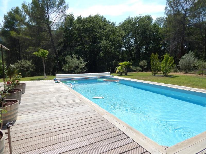 Sale house / villa Salernes 488250€ - Picture 4
