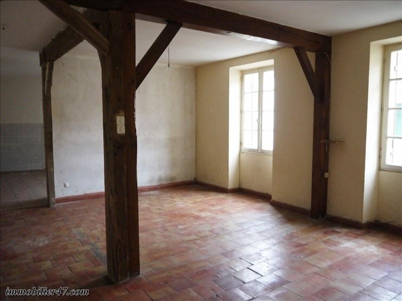 Vente maison / villa Villebramar 65000€ - Photo 3