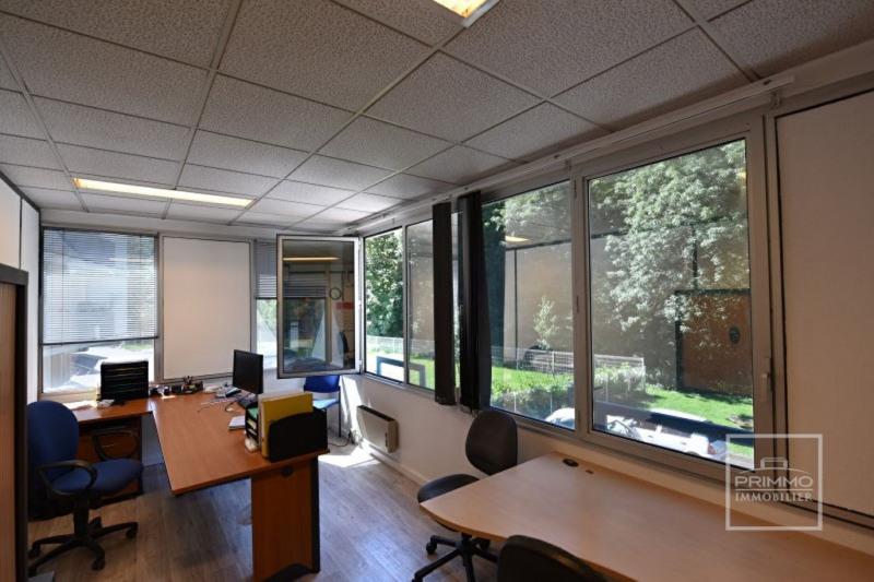 Sale office Lissieu 89000€ - Picture 1