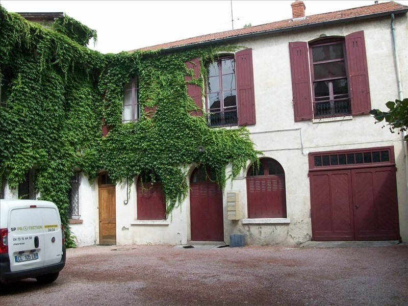 Vente maison / villa Roanne 430000€ - Photo 2