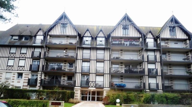 Vente appartement Deauville 318000€ - Photo 1