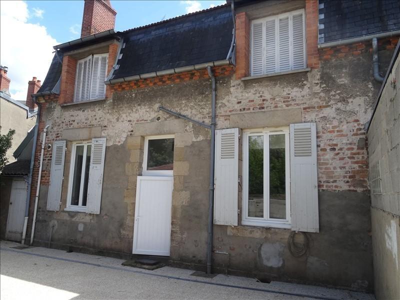 Vente immeuble Moulins 169600€ - Photo 2