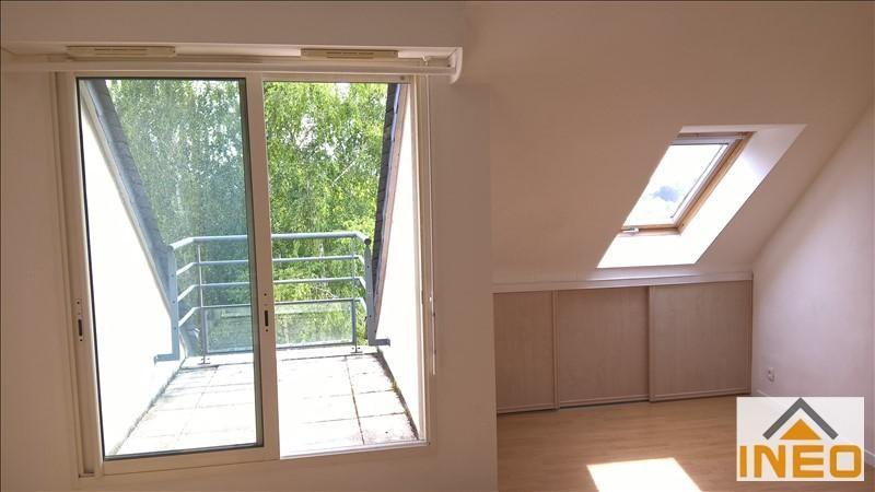 Vente appartement St gregoire 171000€ - Photo 2