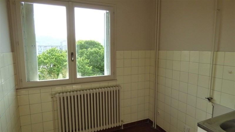 Rental apartment Annemasse 561€ CC - Picture 5