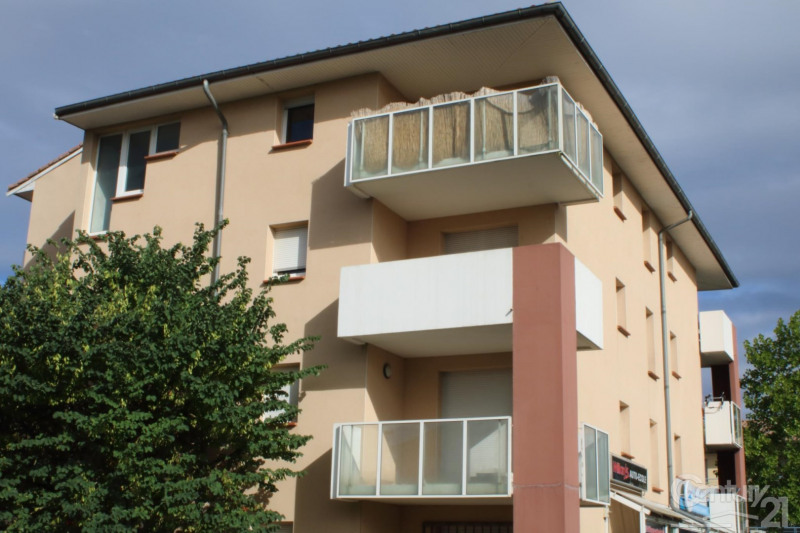Location appartement Tournefeuille 453€ CC - Photo 1