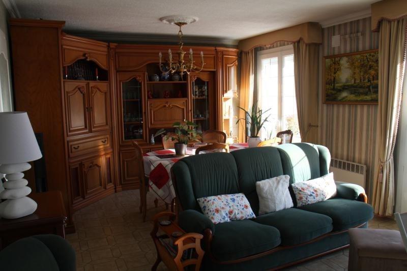 Venta  casa Linas 480000€ - Fotografía 6