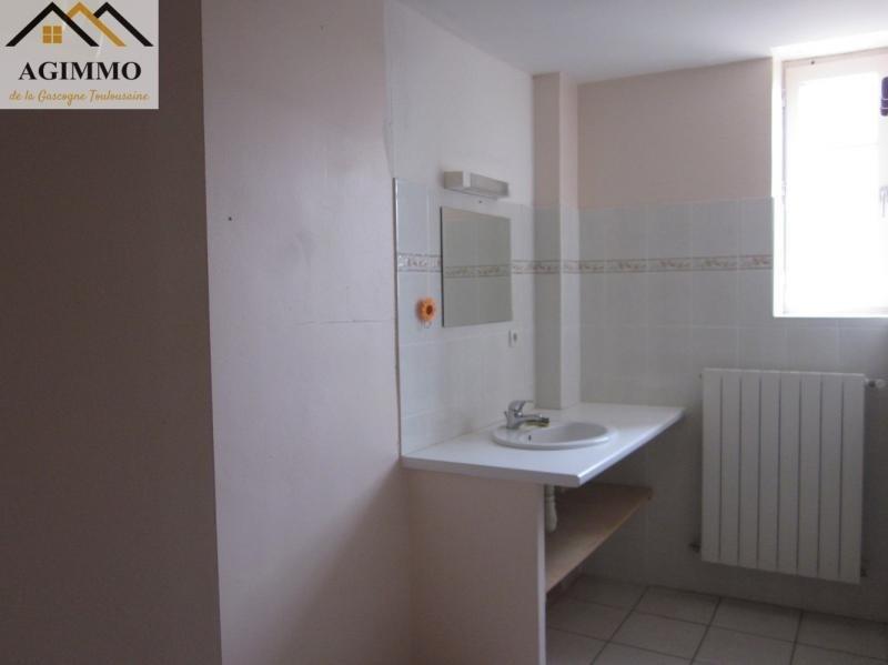 Rental house / villa Samatan 750€ CC - Picture 6