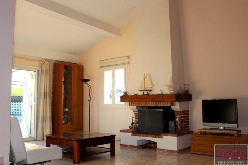 Deluxe sale house / villa Gragnague 435900€ - Picture 6