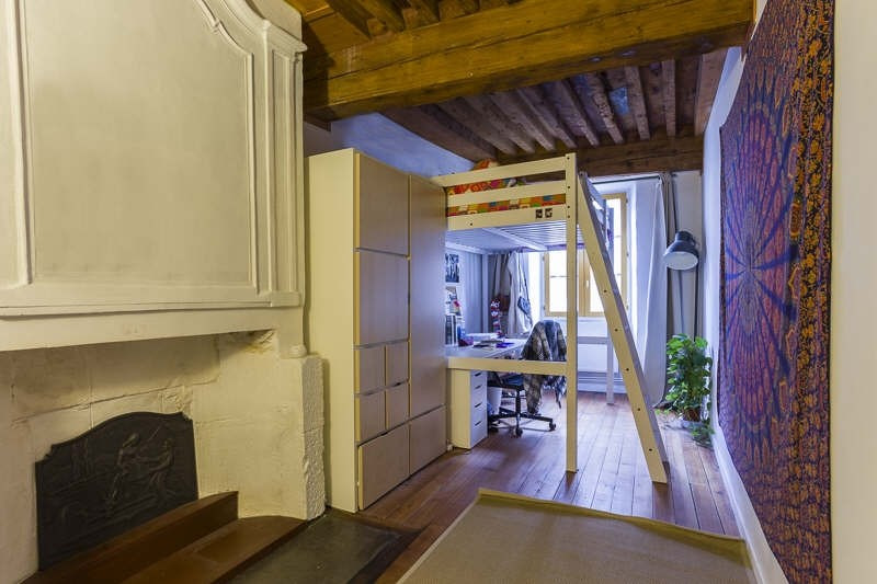 Vente appartement Chambery 289 000€ - Photo 8