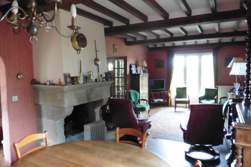 Vente maison / villa St amand 148 500€ - Photo 2