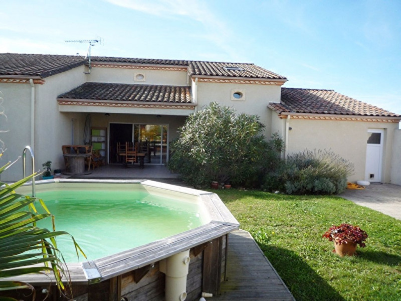 Sale house / villa Foulayronnes 300000€ - Picture 13