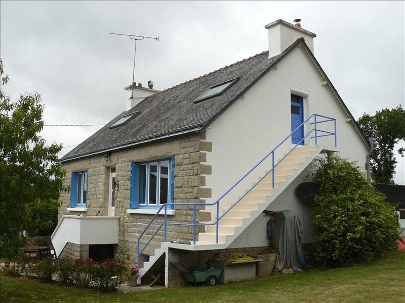 Sale house / villa Les forges 136500€ - Picture 3