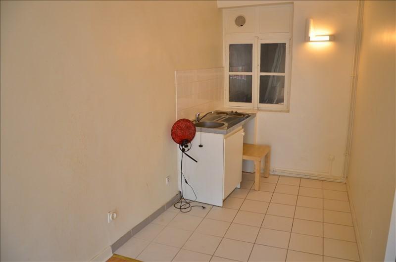 Sale apartment Nantua 29500€ - Picture 8