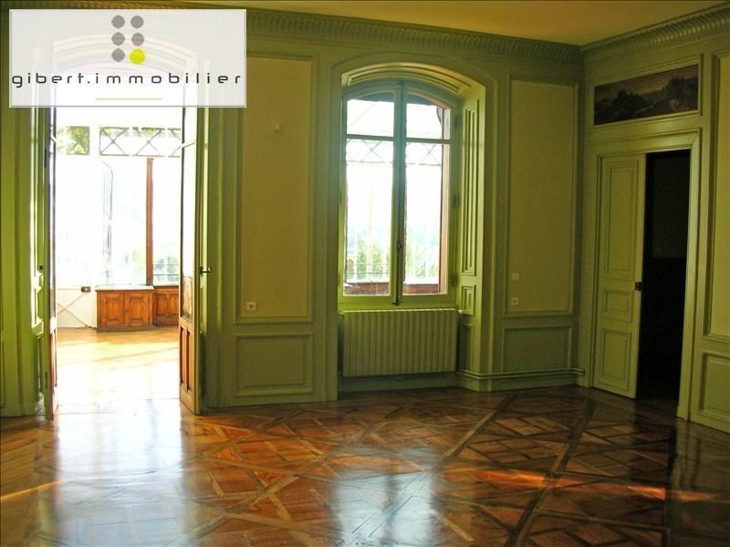 Rental apartment Le puy en velay 831,75€ +CH - Picture 2