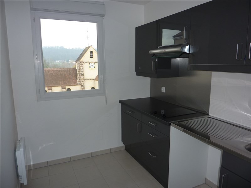 Rental apartment Bures sur yvette 902€ CC - Picture 3