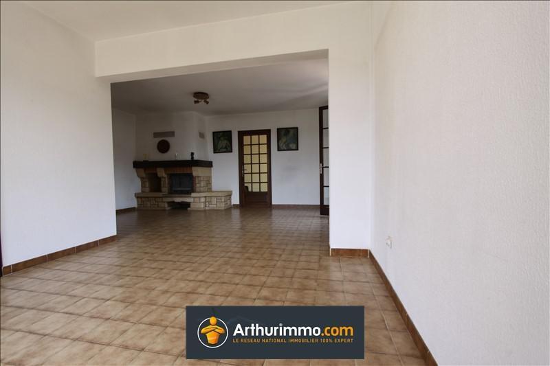Sale house / villa Bourgoin jallieu 240000€ - Picture 4