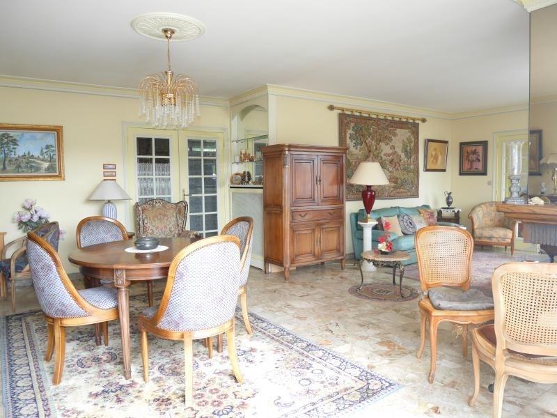 Sale house / villa Mordelles 311400€ - Picture 2