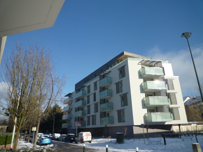 Location appartement Annecy 1077€ CC - Photo 8