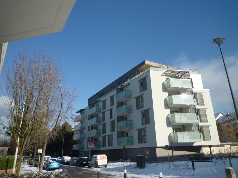 Alquiler  apartamento Annecy 1077€ CC - Fotografía 8